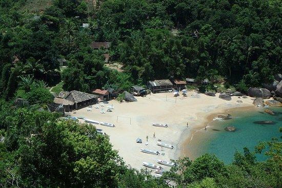 Jungle & Beach Trek
