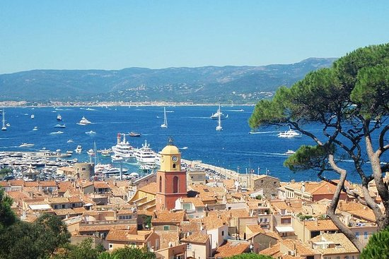 Saint Tropez e le sue Star