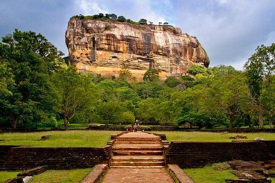 Beautiful Sri Lanka - Circuit de 06...