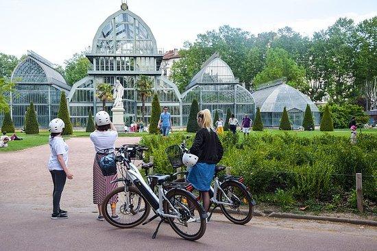 Oppdage Lyon - Elektrisk sykkeltur