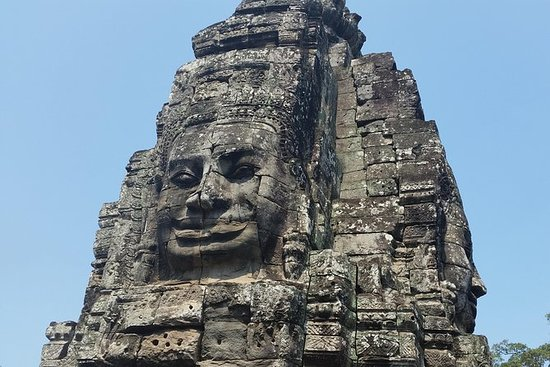 Angkor Highlights Tour di un giorno