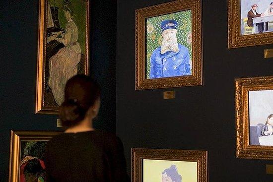 Bilhete de Desconto do Museu de Arte...