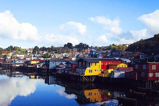 Tour pela Ilha Chiloé