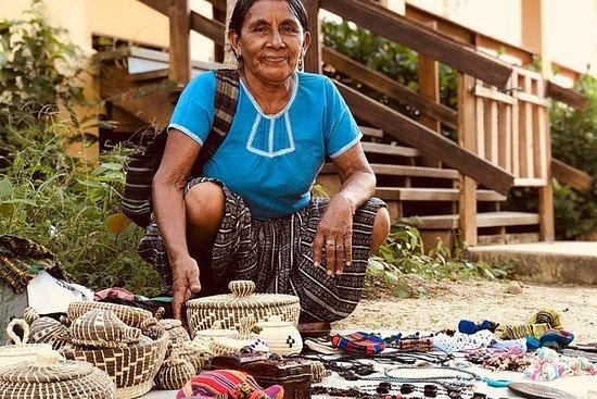Maya-Kulturreise