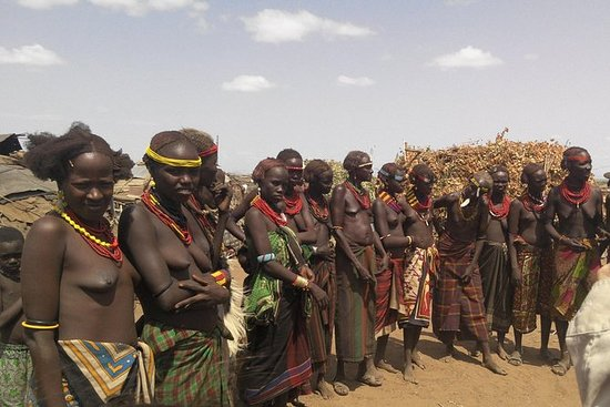 10 Tage Kulturreise nach Südäthiopien...