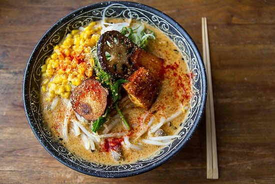 Ramen Tasting - Mini Bowl Ramen Tour
