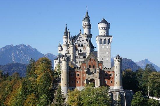 Heidelberg y Royal Castles