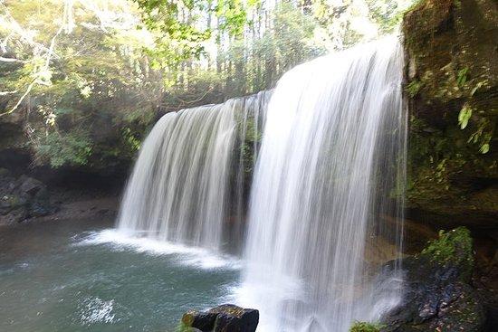 Aso, Kumamoto: 3 Tage Natur Trek...