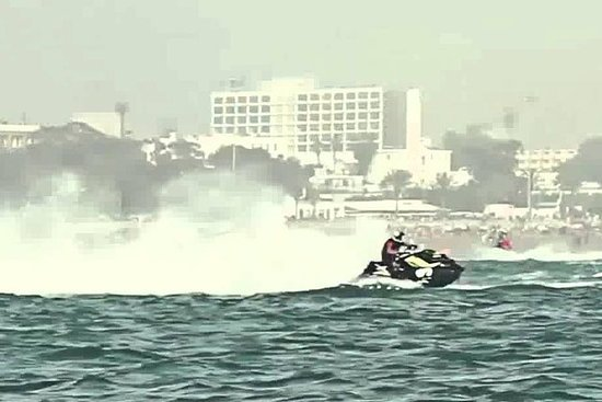 tamraght Quad bike e jet ski