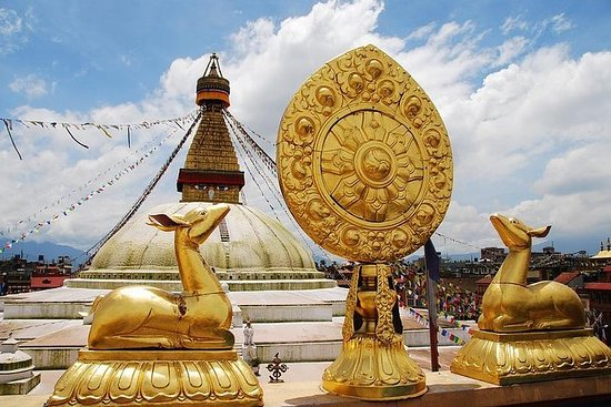 Klassisk Nepal Tour