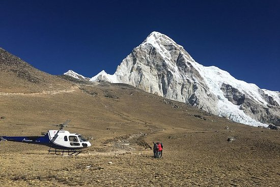 THE 10 BEST Nepal Helicopter Tours (with Photos) - TripAdvisor