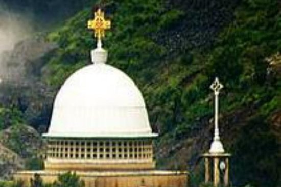Excursión de un día al monasterio de...