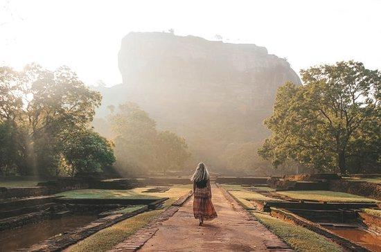Srilanka melhores atrações turísticas...