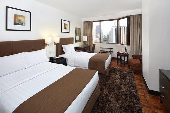 โรงแรมซิตี้ การ์เด้น(มาคาติ)