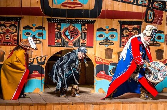 Haines Native Culture Experience