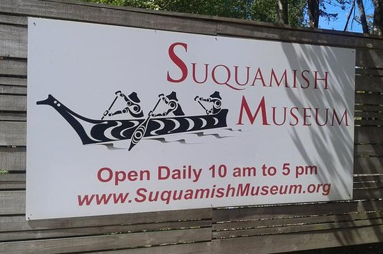 Native Culture - Suquamish and Chief...