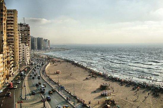 Tagestour nach Alexandria von Kairo