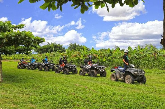 Hacienda ATV Adventure