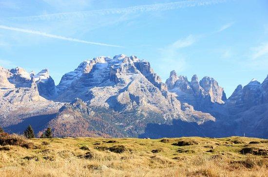 Day Hike in Adamello-Brenta National...