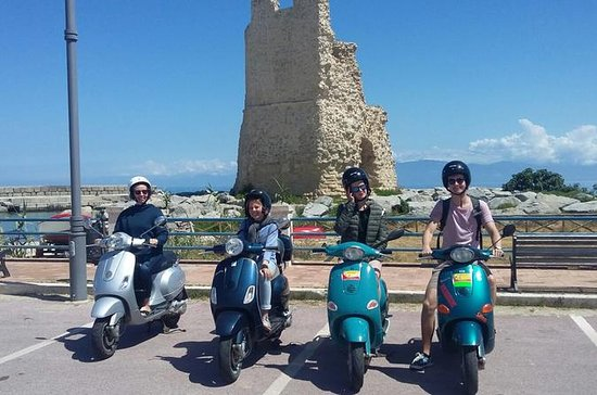 Vespa-Tour