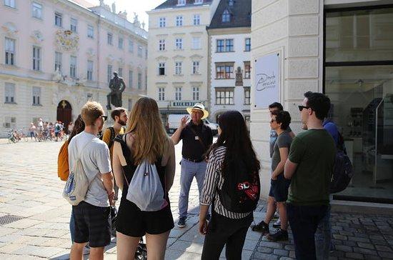 Vienna dietro le quinte