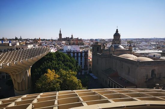 Luggage Room in Seville City Centre