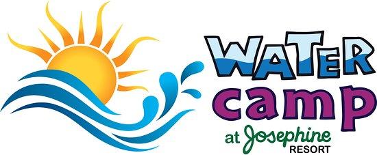 Kawit, Филиппины: New Water Camp Logo