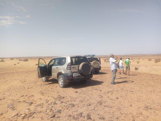 Together Sahara