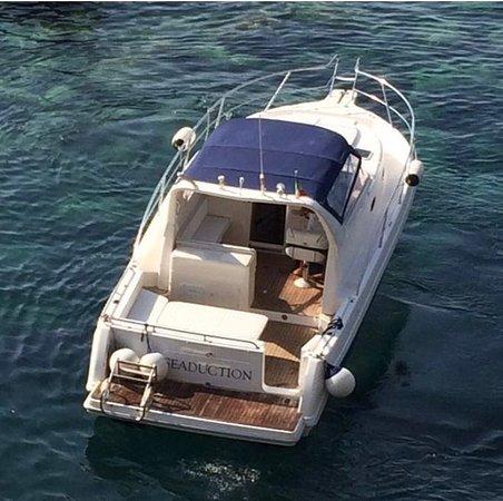 Amalfi Sea Service