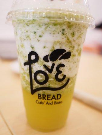 Love Bread Cha-am Picture