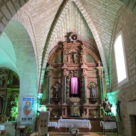 Foto de San Miguel del Pino
