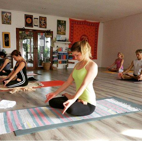 Traditional Ashtanga Yoga Shala Phuket (Chalong 73af2e9b959