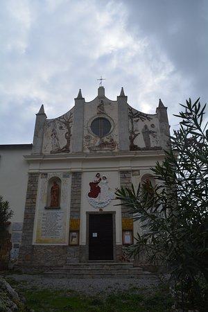 Santuario Nostra Signora dell'Aria Aperta