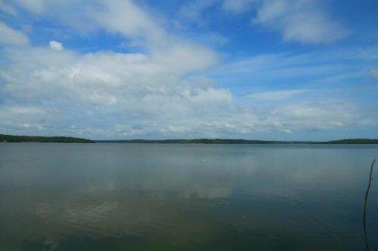 Munroe Island, Индия: Astamudi lake