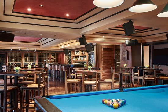 Vine Bar (Hilton Shanghai Hongqiao)
