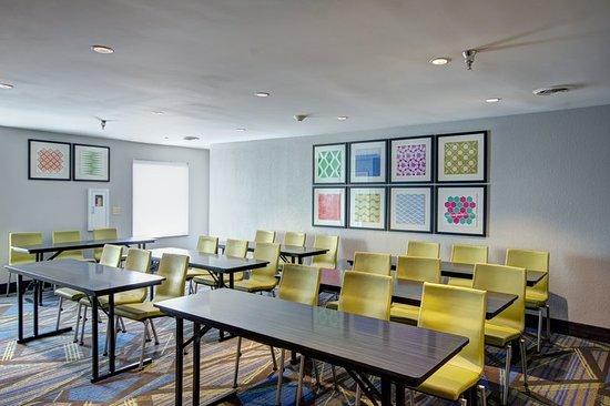 Obetz, Ohio: Meeting room