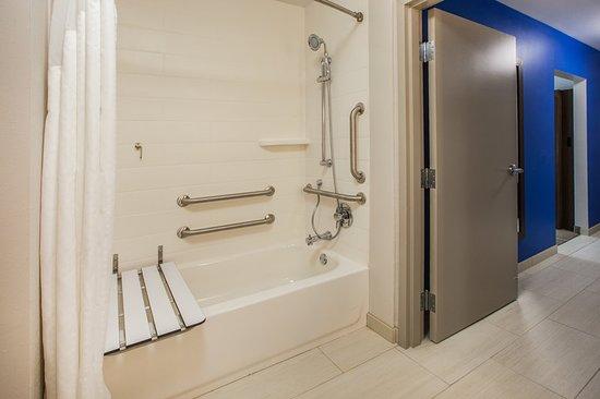 Bridgeville, PA: Guest room amenity
