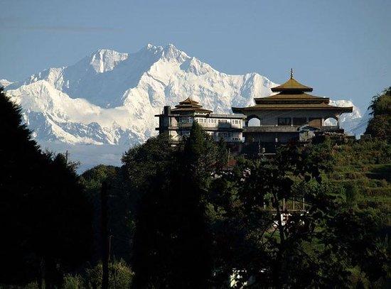 Darjeeling Sikkim Experiences
