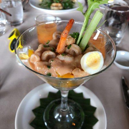 Sala Bai Restaurant School Image