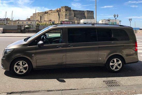 Gennaro Fusco Limousine