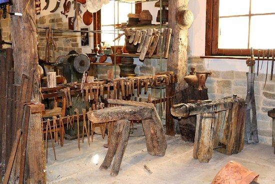 La Ramera - Museo Storico del Rame