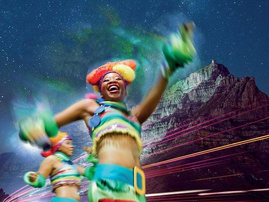Western Cape, South Africa: Nightlife
