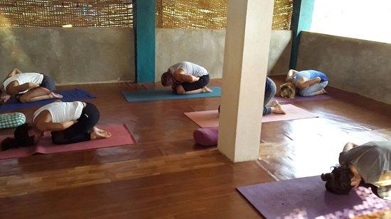 Satya Yoga Goa