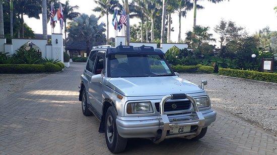 Zanzibar Car Hire Expeditions Zanzibar City Updated 2019 All