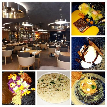 SAVOYA restaurant & lounge Image