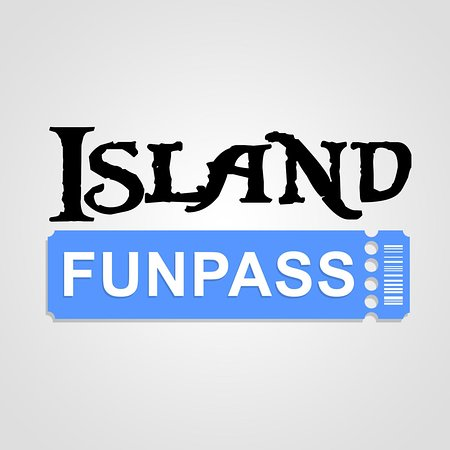 Island Funpass