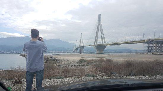Antirrio صورة فوتوغرافية