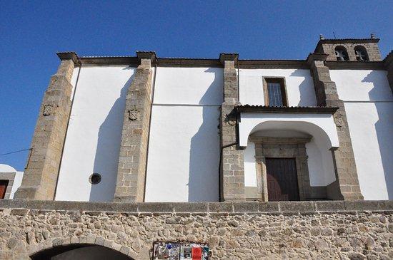 Iglesiade Santiago - Museo Sacro