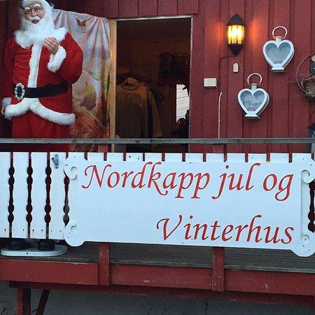 Bilde fra Skarsvåg