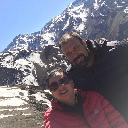 Valle Nevado Photo